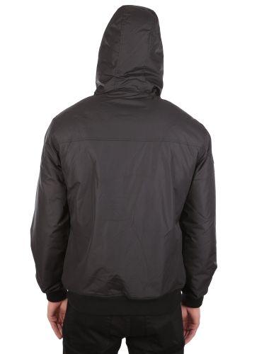 Slick Insulaner Jacket [black] // Pre Spring 2016 - DREAM YOUR DREAM: http://www.iriedaily.de/men-id/men-prespring-2016/