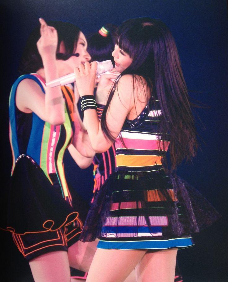 Perfume LIVE@Tokyo Dome 「1 2 3 4 5 6 7 8 9 10 11」