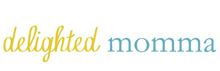 Delighted Momma  is an esthetician with tons of great, low cost, skin treatments, tips, and hints.