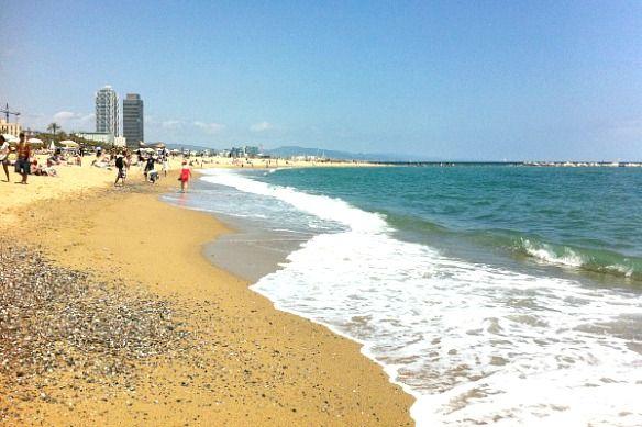 #Barcelona: Geheimtipps einer Einheimischen via @lauraleebcn #spanien #urlaub #reise