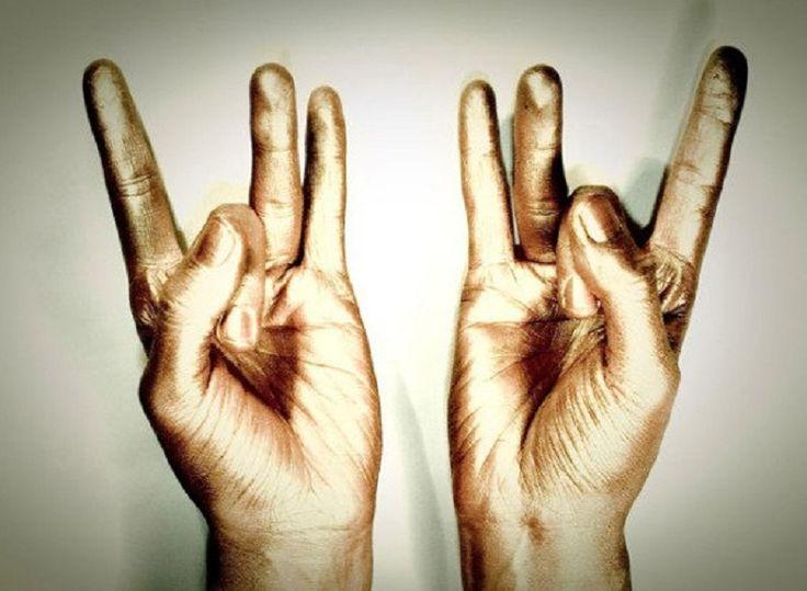 Jóga pre múdrych rúk