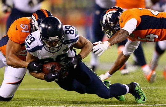 LIVE UPDATES - Current Super Bowl score 2014: Seahawks crushing Broncos in SB XLVIII match-up