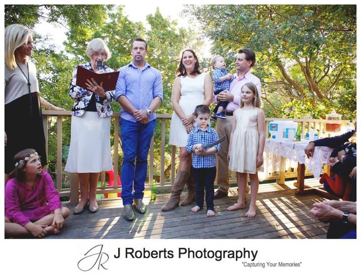 60 Non Traditional Wedding Vows: 60 Best Naming Ceremonies To Formally Welcome A Child Into