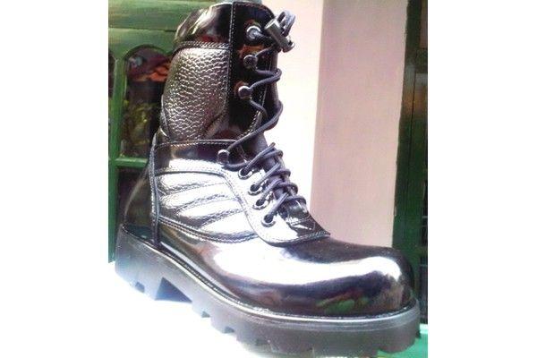 Sepatu Boots Type C-0PK DANY :081802060232 / PIN-BB 2316726C   www.ciarmy-boots.com