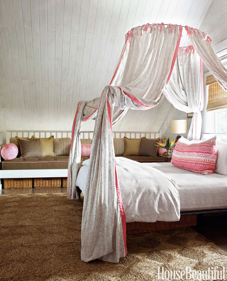 Bed Drapes, Barn Apartment And Canopy Beds