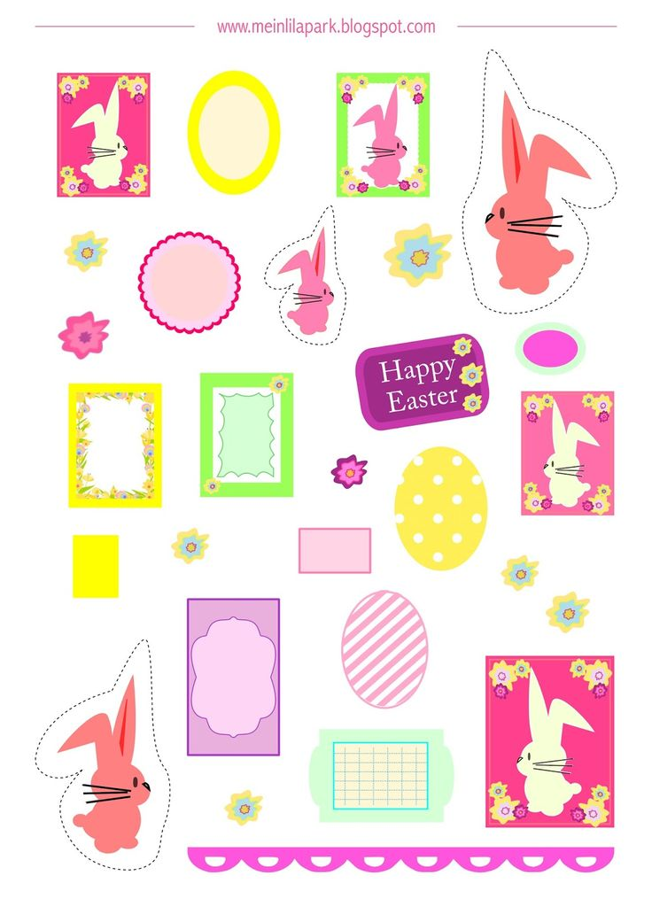 Free printable easter stickers for planners gift wrapping dinocrofo joann fabric and craft stores shop online joann negle Images