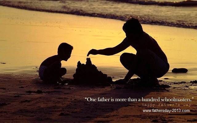 fathers day messages sms