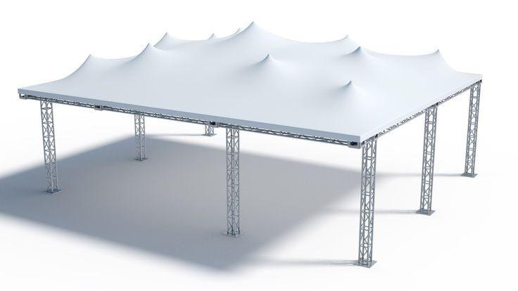 Schupepe Truss Structures. Simple. Elegant. Strong. Contact us for a quote.