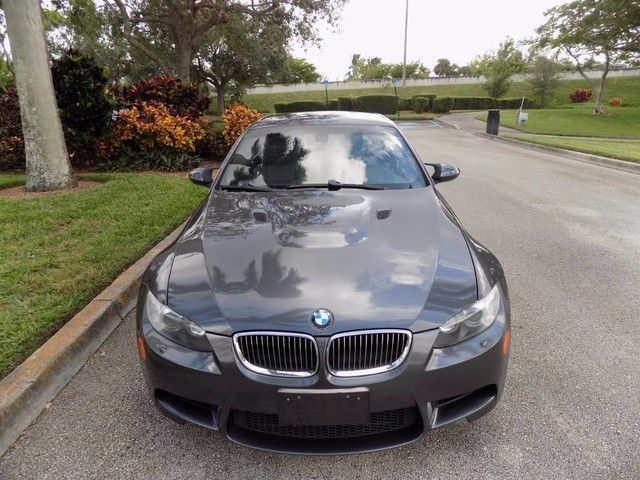 Nice Great 2008 BMW M3 Base Convertible 2-Door 08 M3 CONVERTIBLE SMG TRANSMISSION HEATED SEATS SPORT WHEELS XENON FL 2018