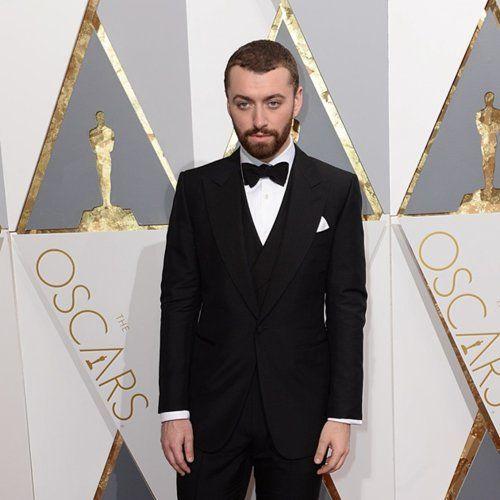 Fotos de los hombres en la alfombra roja de los Premios Oscar 2016. Estilo masculino en los Oscars...