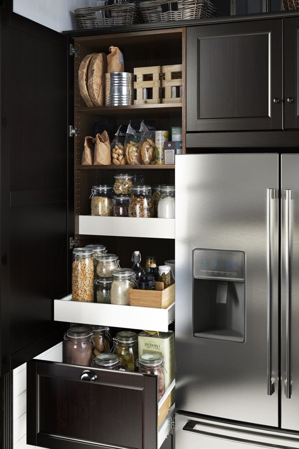 Thereu0027s Always Room For More Pickling And Canning With Drawers That Optimize Part 95