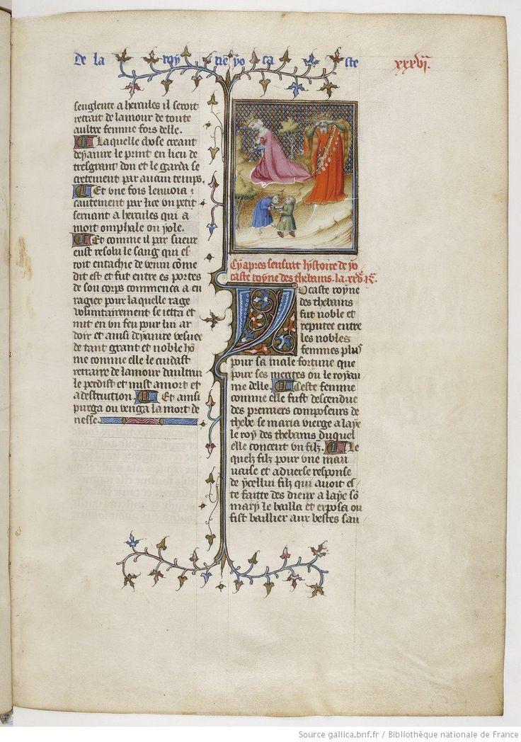 De Claris mulieribus, fol. 36.