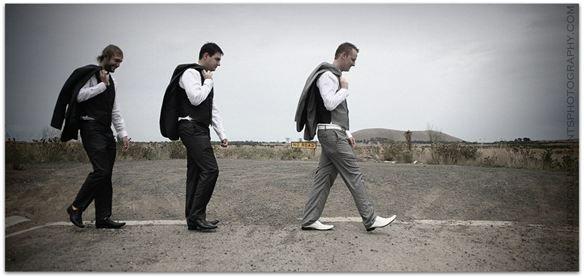 Madgical Moments Photography - Matt & Skye's Wedding