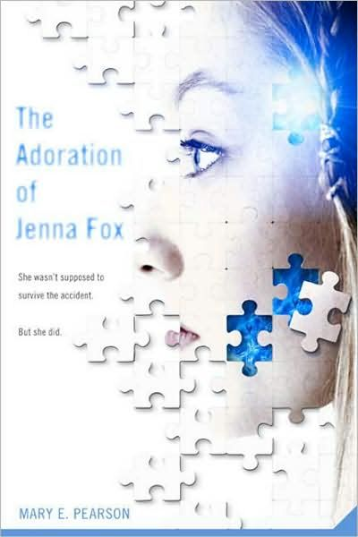 Who is Jenna Fox?Seventeen-year-old Jenna has been told that is her name. She has just awoken from a coma, they tell her, and she is still recovering from a terrible accident in which she was involved a year ago. But what happened before that? Jenna doesn't remember her life. Or does she? And are the memories really hers?