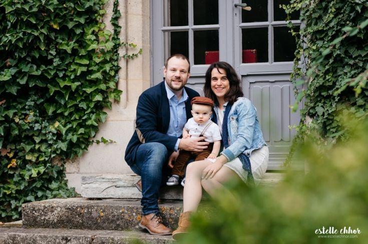 photographe famille Cernay-la-Ville