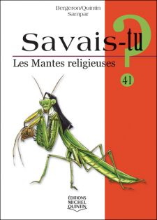 LES MANTES RELIGIEUSES NO 41