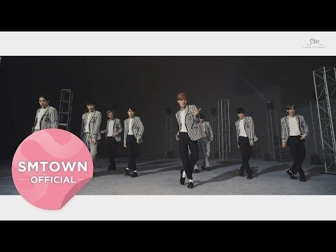 ♬ Download on iTunes : http://itunes.apple.com/us/album/history-single/id509140323 The world of new boy band EXO-K and EXO-M presented by S.M.Entertainment i...