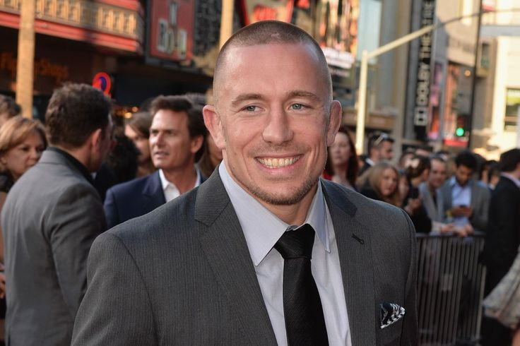 Tweets of the Day: Georges St. Pierre attends UFC 196, return imminent?...      Former welterweight champ Georges St-Pierre has made a rare appearance at a UFC event. Georges St-Pierre hasn't attended much UFC events since deciding to go on a hiatus from the sport. For some reason, the all-time great has decided to fly to vegas for UFC 196, and it has been......http://bit.ly/1QW7Fqf