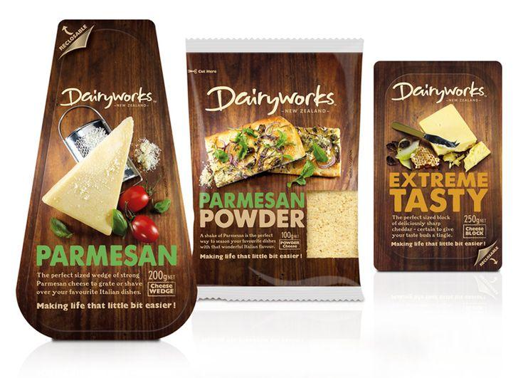 Dairyworks - Brother Design