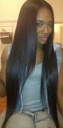 how to set rollers on african hair : Silkly Straight Virgin Peruvian Full Lace Human Hair Wig 24-26 inches ...