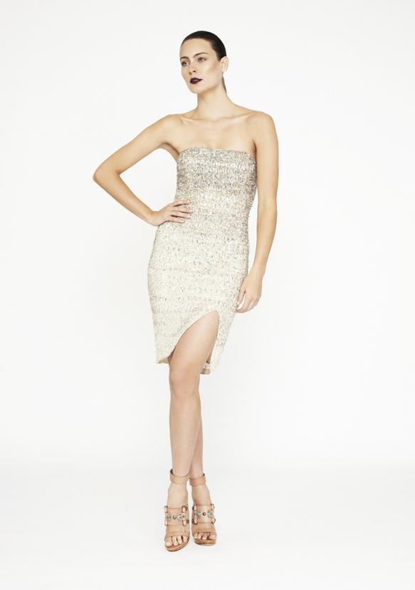Rachel Gilbert Milly Dress