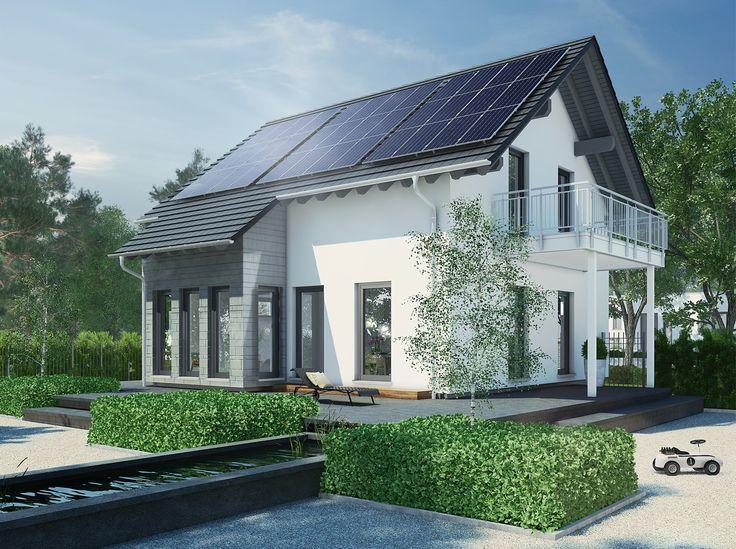 OKAL Solar-Hauskraftwerk | Strom erzeugen, speichern, selbst verbrauchen