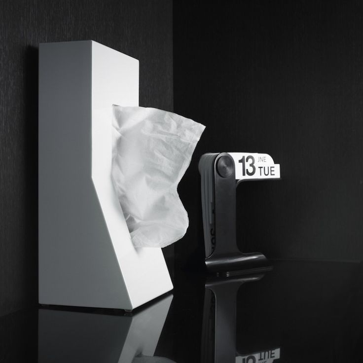 Stand! Tissue Box