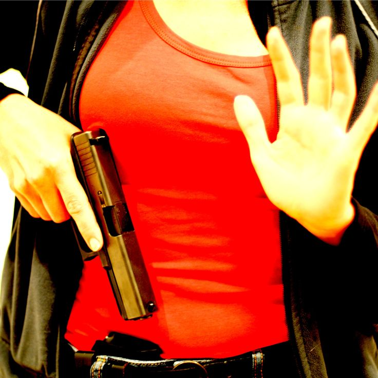 Editor's Note: If you're gun of choice is the 9mm or you're loing to carry something that packs  of a punch than a ...