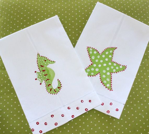 Nautical Guest Towels: 17 Best Images About Quilts--Summer Fun On Pinterest
