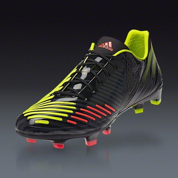 New Adidas Predator LZ (lethal zones) in black