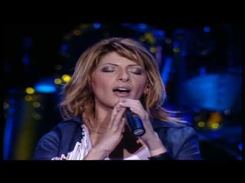 שרית חדד - כשהלב בוכה - Sarit Hadad - When the heart Cries