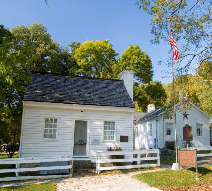 13 Historical Homes in Ohio You Must Visit
