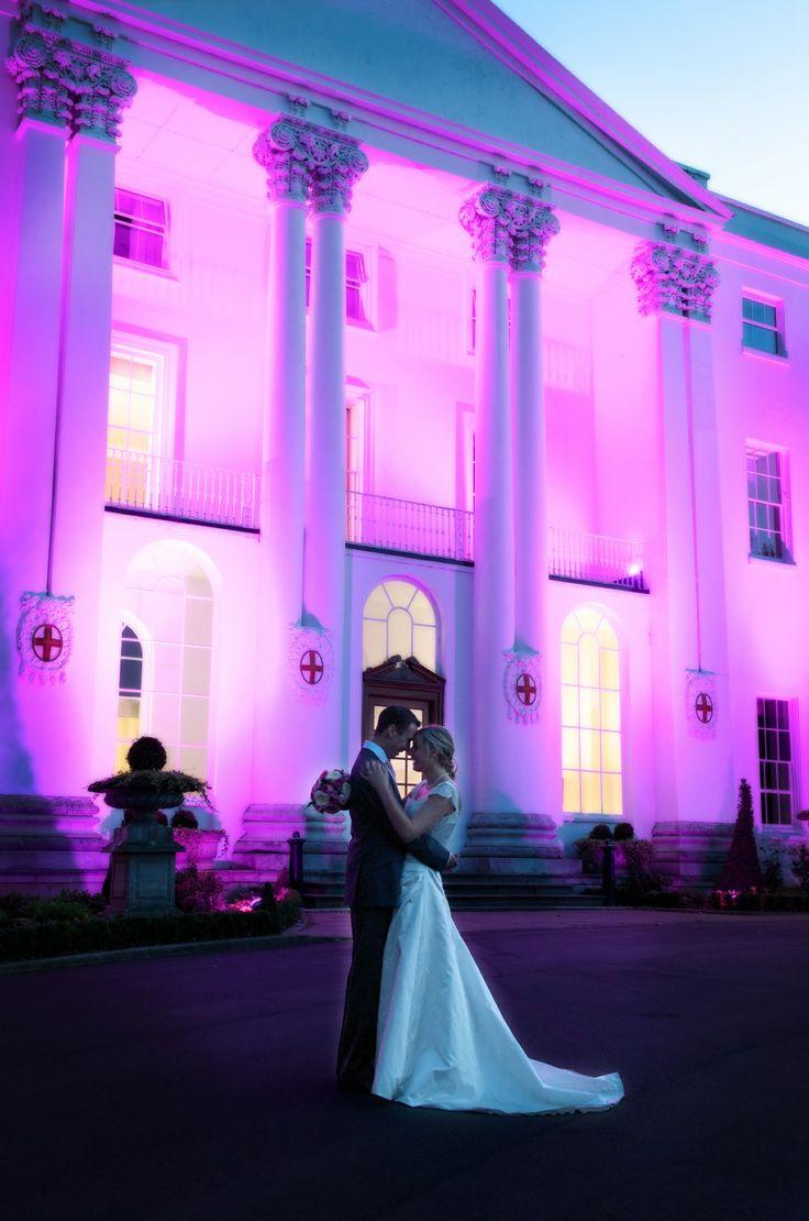 8 best venues images on Pinterest   Beaumont estate, Wedding venues ...