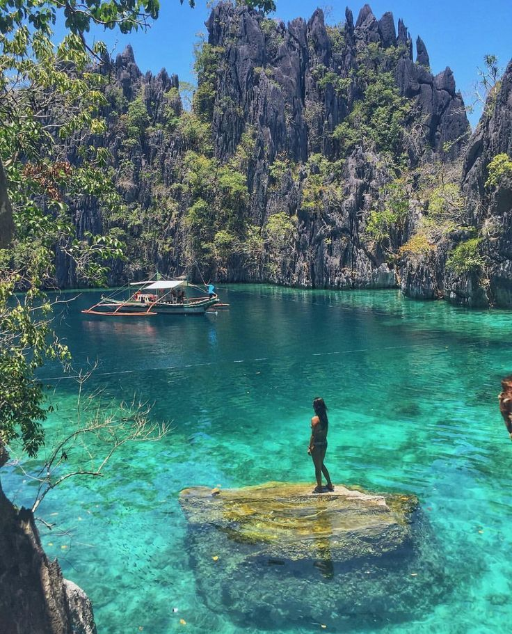 What makes Palawan the world's best Island