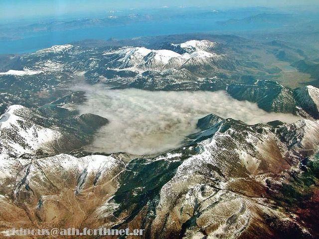 Hellas, Feneos Valley, Peloponnese | Flickr - Photo Sharing!