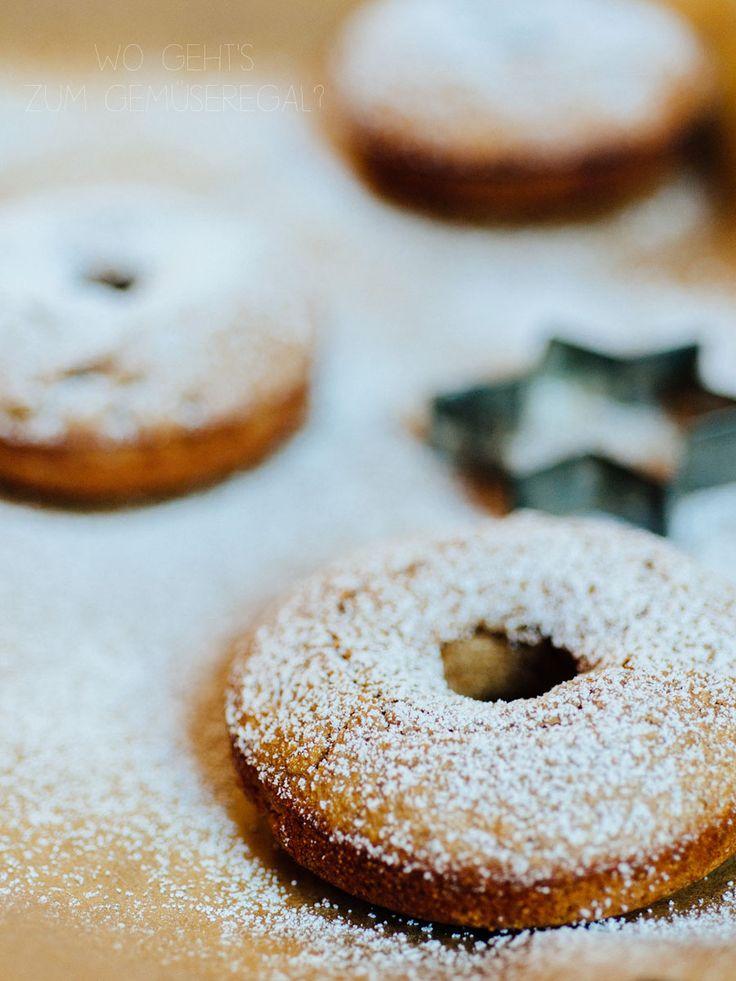 Stollen Donuts