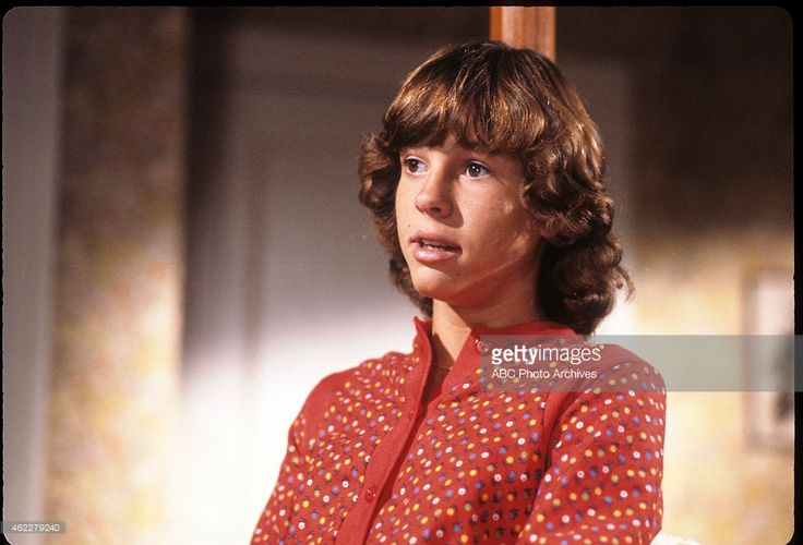 FAMILY - 'Crossing Over' - Airdate: February 14, 1978. (Photo by ABC Photo Archives/ABC via Getty Images) KRISTY