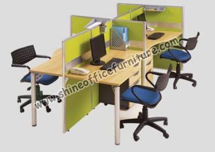 www.shineofficefurniture.com Partisi kantor Modera. Terima pesanan partisi untuk ruang kerja dengan ukuran di sesuaikan.