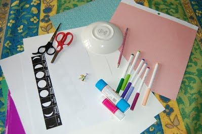 Make a Hijri Calendar - Islamic Educational Resources