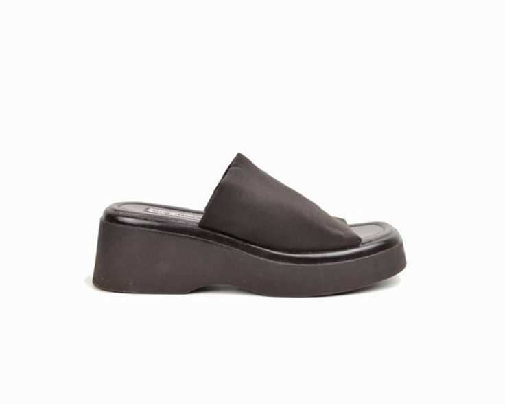 11 Reasons We Loved Those Steve Madden Sliders
