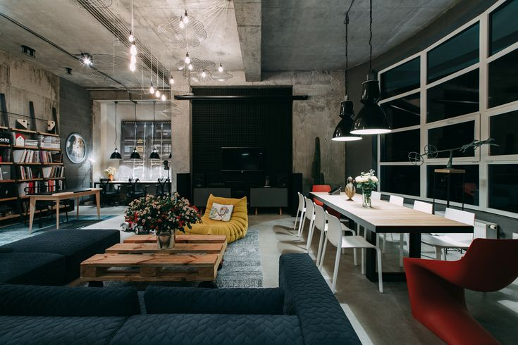 """Check out this @Behance project: """"DIZAAP OFFICE"""" https://www.behance.net/gallery/31076105/DIZAAP-OFFICE"""