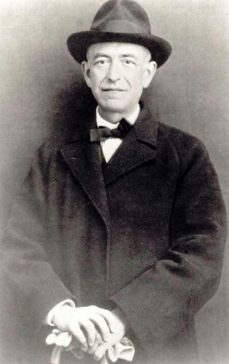 Manuel de Falla (1876-1956)