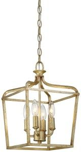 cheap modern gold chandelier for entryway