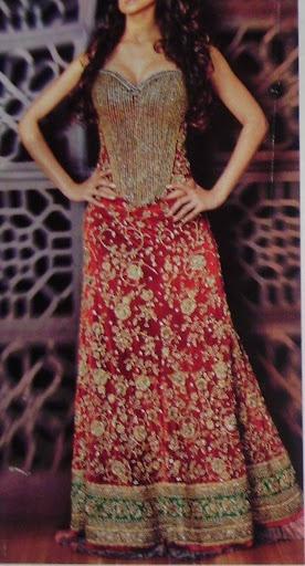 Manish Malhotra`s wedding collection