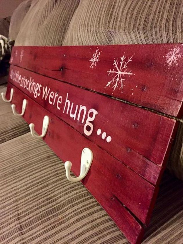 25 Best Ideas About Pallet Projects Christmas On