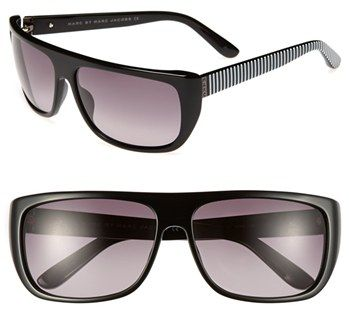 #Marc Jacobs              #Eyewear                  #MARC #Marc #Jacobs #60mm #Polarized #Sunglasses    MARC by Marc Jacobs 60mm Polarized Sunglasses                                 http://www.seapai.com/product.aspx?PID=5420982