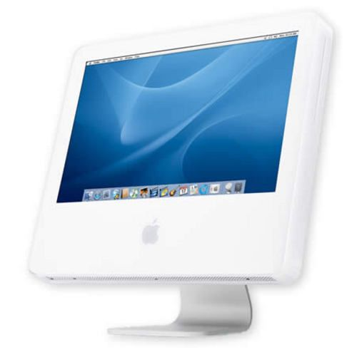 Apple iMAC G5 17 Inch (Ambient Light Sensor) Service & Repair Manual