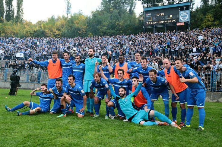 Pin by WangshukPowerful on FK Zeljeznicar Sarajevo (With