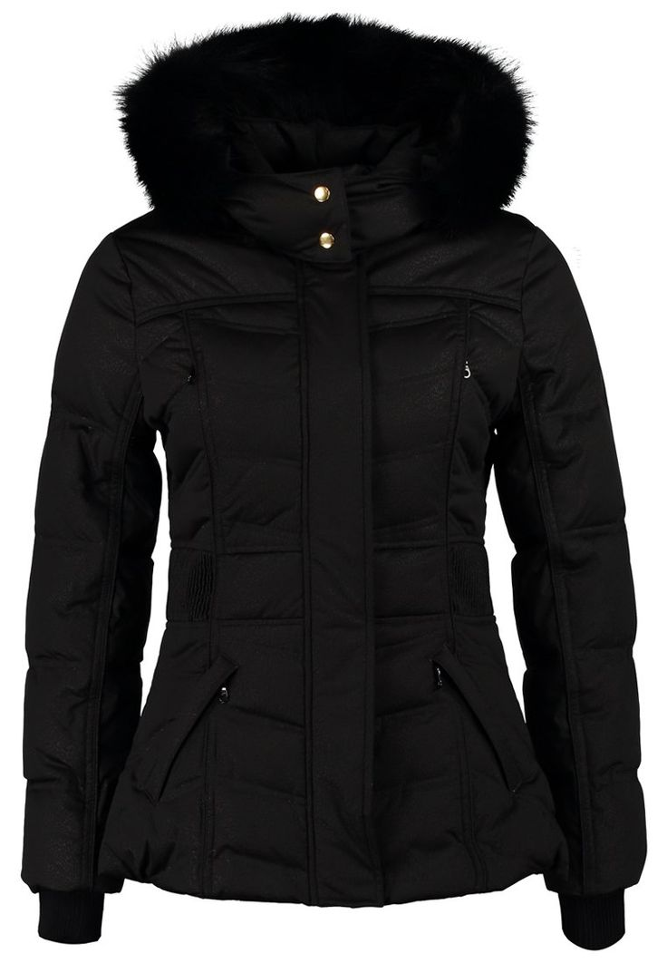 Kookai Down jacket black