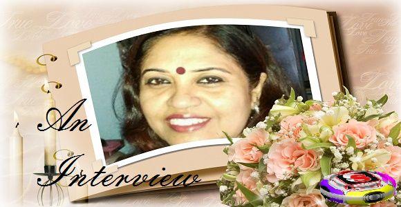 SONGSOPTOK: NANDITA BHATTACHARYA